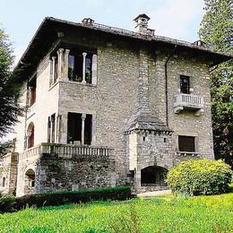 Finito il restyling di Villa Turconi  A Lanzo uno scrigno d'arte e cultura