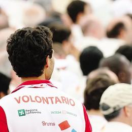 Volontari:una realtà  su cui investire