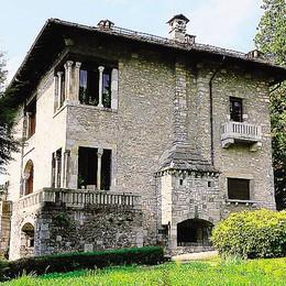 Un raro gioiello da far brillare  Villa Turconi, pronto il restauro