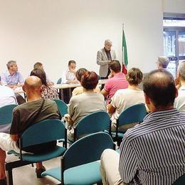 Negozi, l'impegno del sindaco  «Ingresso più facile in piazza Roma»