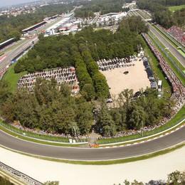 Gran Premio di Monza la F1 vuole cancellarlo