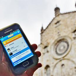 Internet: smartphone  e tablet superano il Pc