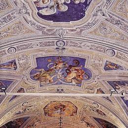 SacroMonte di Ossuccio  211mila euro al Santuario