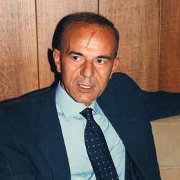 Manfredi guida Villa Erba  «E non sono un pensionato»