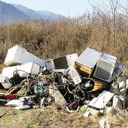 Raccolta rifiuti ingombranti  Il Comune cerca volontari
