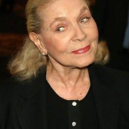 Altro lutto nel cinema  Addio a Lauren Bacall