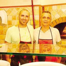 La panzanella di Bulgarograsso   scelta dal grande  chef Cracco