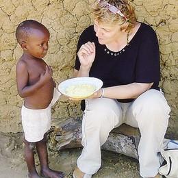 """Dal Kenya all'ospedale """"Sacco""""  La volontaria di Erba curata in Italia"""