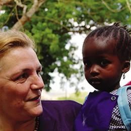 Una volontaria erbese  è grave in Kenya