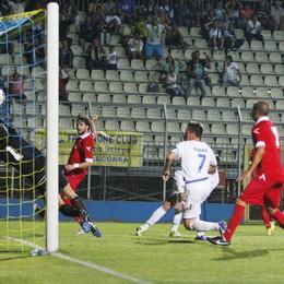 Coppa Italia, il Como passa Grazie ai rigori e al portiere