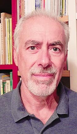 L'avvocato Ugo Giannangeli, tra i firmatari dell'esposto