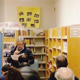 Dongo, manca il personale  Biblioteca a rischio  chiusura