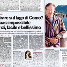 È morto Robin Williams L'attore aveva 63 anni