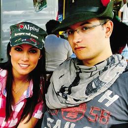 In sedia a rotelle dopo l'attentato  L'alpino eroe si sposa a Erba