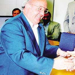Addio a Peppino Castelli Ex sindaco di Guanzate