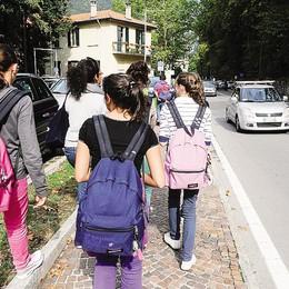 Cernobbio, per  30 ragazzi la scuola inizia prima