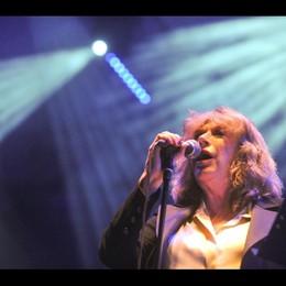 Marianne Faithfull rivela:  «Il mio ex uccise Jim Morrison»