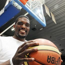 Johnson-Odom è carico  «Sarò io il coach  in campo»