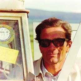 Ovadia, Ghezzi e forse Davoli  Tutto Pasolini in riva al Lario