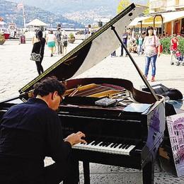 L'assessore assolve il vigile  «Corretto con il pianista»