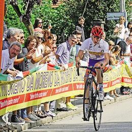 Il Giro Allievi   torna a Appiano