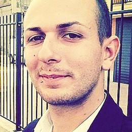 Motociclista morto  Domattina il funerale