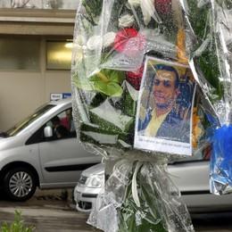 Via Mazzini dopo la tragedia  «A Cantù si corre troppo»