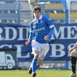 Como, due gol a Carate  Prima rete azzurra di Ganz