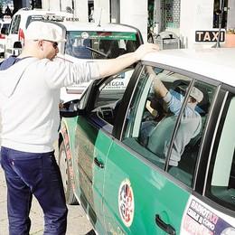 Arriva Uber taxi on line   Protestano i tassisti