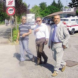 Elezioni a Lipomo,   Corre anche ex capo dei vigili