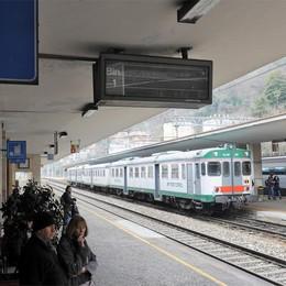 Investimento nel Milanese  Treni in ritardo di quasi 2 ore