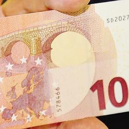 Como, ecco i nuovi 10 euro Martedì si possono cambiare