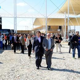 Il Ticino: «Expo andrà avanti  Sui frontalieri troviamo soluzioni»