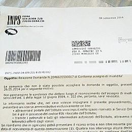 Monguzzo, è malato di Parkinson   «Tolta la pensione dopo 5 anni»