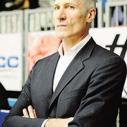 Antonello Riva: «Lo amo sempre  ma questo basket non mi piace»