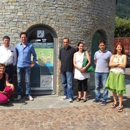 Gravedona, un modello  «Il turismo si fa insieme»