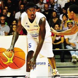 Basket Cantù: a mezzogiorno  il sorteggio dell'Eurocup