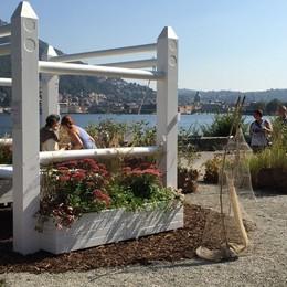 Orticolario, boom dei giardini  Inserto in regalo ai lettori
