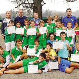 La Festa dello sport a Olgiate  Più di 20 società con 120 atleti