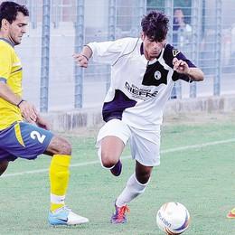 Iovine e forte  Due gol in Lega Pro