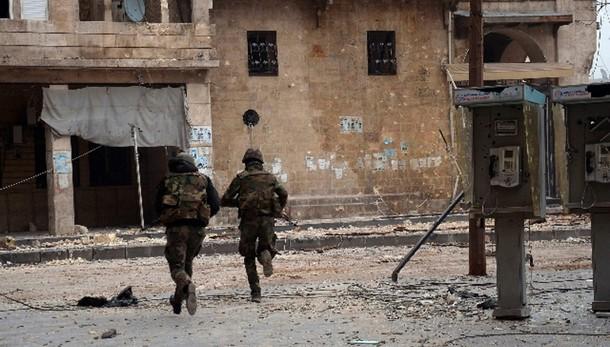 Siria: ong, 76.000 morti nel 2014