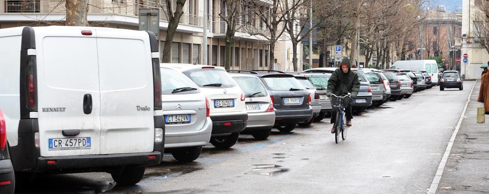 «Autosilo in viale Varese  Ok solo a una condizione»