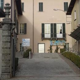 Albese, casa di riposo a gestione privata