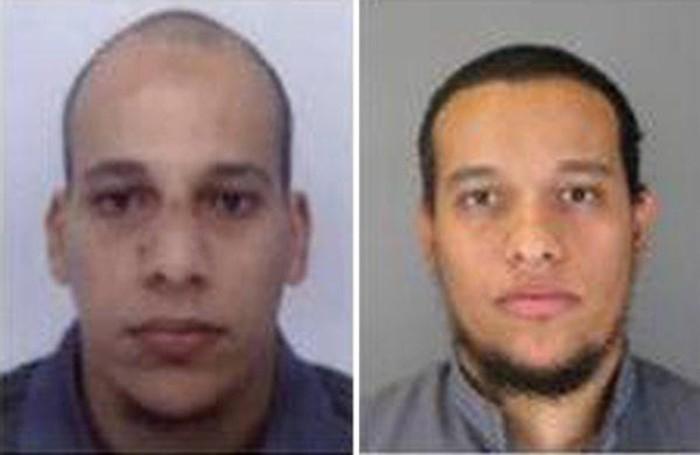 Charlie Hebdo, Valls, diversi arresti