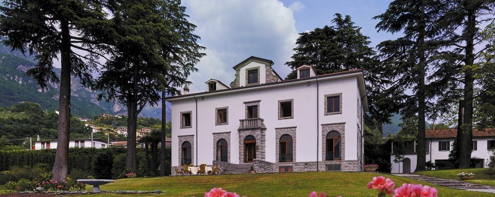 Villa Lario e l'Expo, sarà la sede dei migliori chef