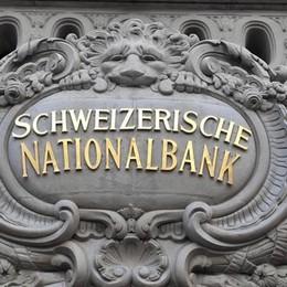 Lo tsunami in Svizzera  e il rischio macerie