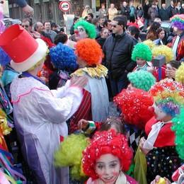 Olgiate, il Carnevale si allunga  E parte con una cena medievale