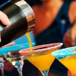 Barman, passione che dà lavoro  C'è un corso a Mariano