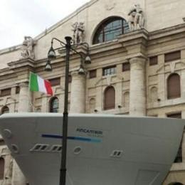 Zurigo: borsa ancora giù  Partenza debole a Milano