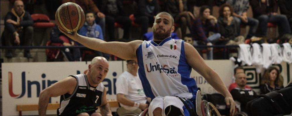 UnipolSai batte Treviso e allunga in classifica